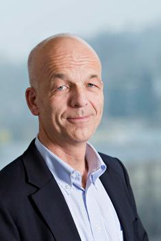 Christian Schreiber, MBA Univ. of Bern - Principal and Founder of Schreiber Finanz